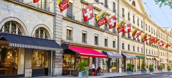 2-3nt Zurich or Geneva, Switzerland Stay  – Optional Tours