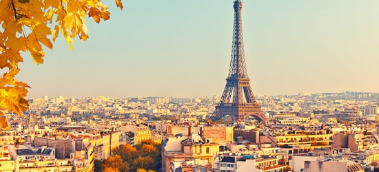 2-4nt Paris Mini-Break & Eurostar - Tour Options!