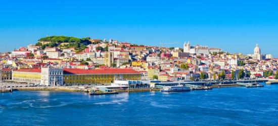 2-4nt 4* Lisbon City Break  - Optional Sightseeing Tours!