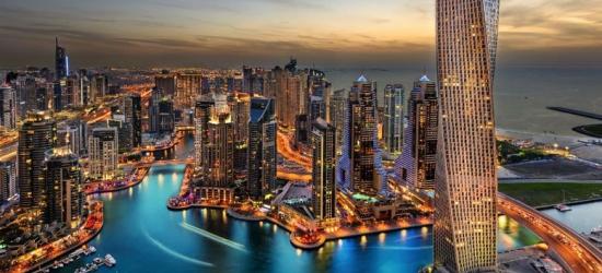 8nt 4* Dubai & 5* Ultra-Inc Ras Al Khaimah Break, Transfers