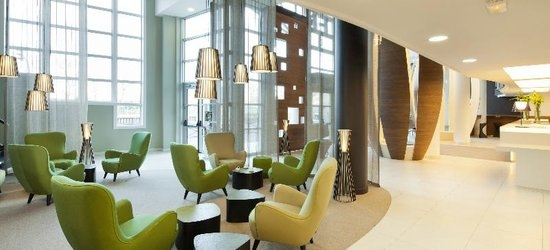 3 nights at the 4* Novotel Paris 14 Porte D'Orleans, Paris, Ile de France