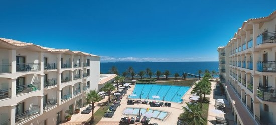 7 nights at the 4* Vila Gale Santa Cruz Hotel, Santa Cruz, Madeira