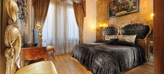 3 nights at the 3* Ca' Dell'Arte, Venice, Venetian Riviera
