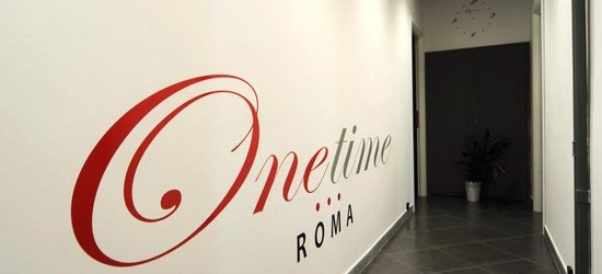 3 nights at the 3* On Time Rome, Rome