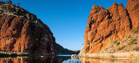 Incredible Australia city & outback adventure