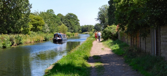 Win a narrowboating weekend in Yorkshire