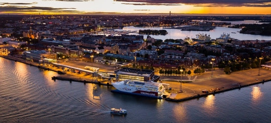 Win a luxury city break for two in Helsinki