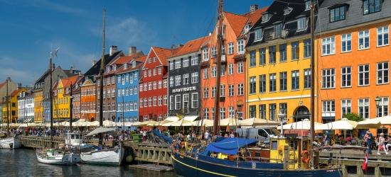 Win a trip to Copenhagen