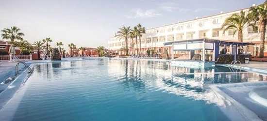 Fuerteventura - last minute 7 day all-inclusive family holidays
