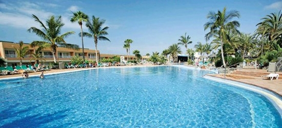 Gran Canaria - last minute 7 day all-inclusive family holidays