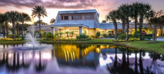 £72 per night | Family-friendly resort near Orlando's theme parks, Liki Tiki Village, Winter Garden, Florida