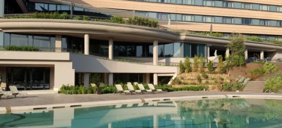 £99 per night | A.Roma Lifestyle Hotel, Rome, Italy