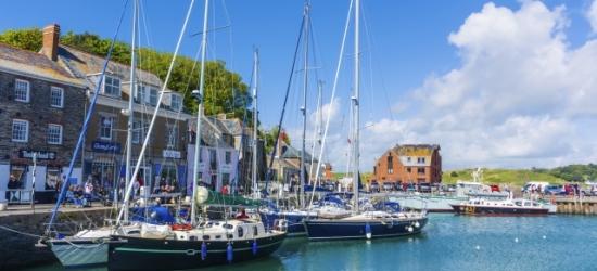 £45 per villa per night | Self-catering villas for up to six in Cornwall, Bay Retreat Villas, Padstow