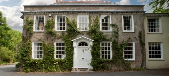£109 per night | The Rose in Vale, St Agnes, Cornwall