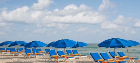 £61 per night | Circa 39, Miami Beach, Florida
