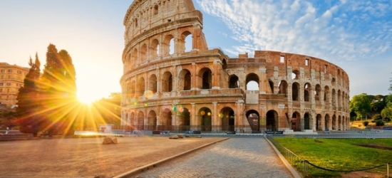 Rome - City break with Vatican City & Sistine Chapel tickets, iRooms Forum & Colosseum