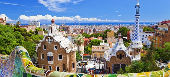 Colourful Spanish city hop with fabulous optional excursions, Barcelona, Madrid & Valencia