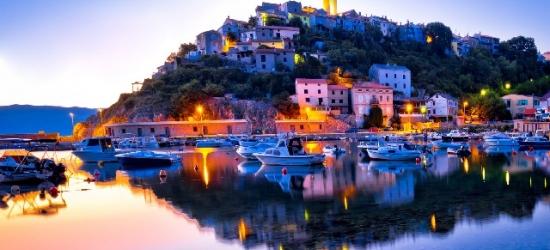 Restful Croatia boutique break with sea views, Vinotel Gospoja, Krk island