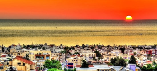 Cyprus winter sun apartment getaway with optional all-inclusive, Basilica Holiday Resort, Paphos