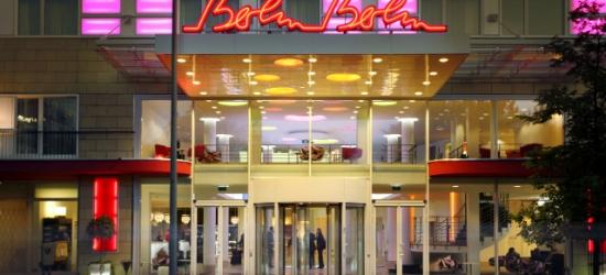 £78 per night | Hotel Berlin, Berlin, Berlin, Germany