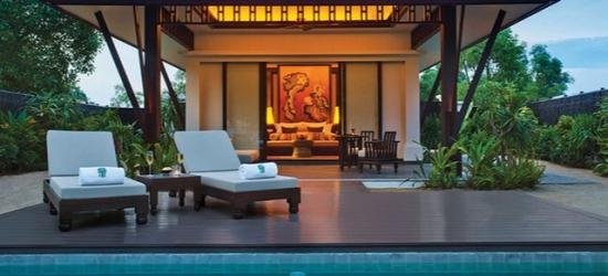 £254 per villa per night | Elite all-villa retreat in Vietnam, Banyan Tree Lang Co, Hue Province