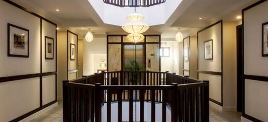 £36 per suite per night | Lantana Riverside Hoi An Boutique Hotel & Spa, Hoi An, Vietnam