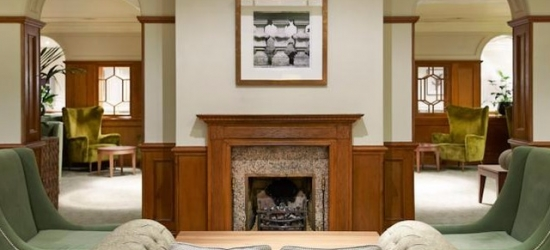 £79 per night | Leafy hotel on the outskirts of Southampton, DoubleTree by Hilton Hotel Southampton, Hampshire