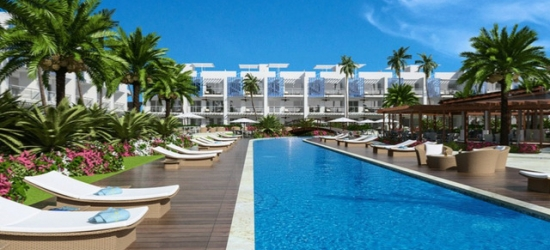 £79 per night | CanaBay Coral House, Punta Cana, Dominican Republic