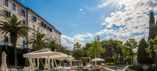 £87 per night | Hotel Park, Split, Croatia