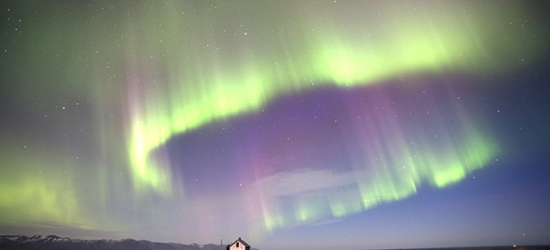 Stunning Iceland wellness city & country break with tours