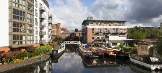 £79 per night | Park Regis Birmingham, Birmingham, West Midlands