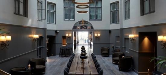 £139 per night | Hotel Skt. Annae, Copenhagen, Denmark