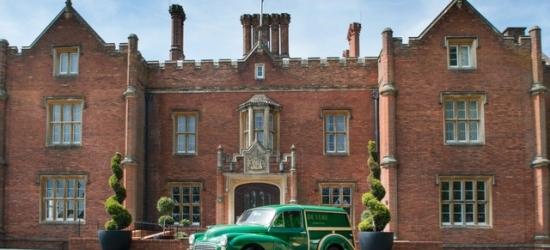 £155 per night | De Vere Latimer Estate, Chesham, Buckinghamshire