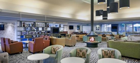 £79 per night | Doubletree by Hilton Newbury, Newbury, Berkshire