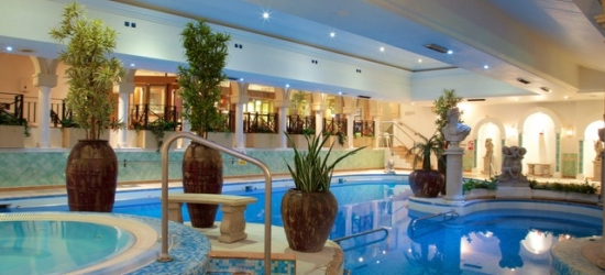 £89 per night | Hallmark Hotel Derby Mickleover Court, Derby, Derbyshire
