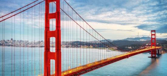£77 per night | Park Central San Francisco, San Francisco, California, USA