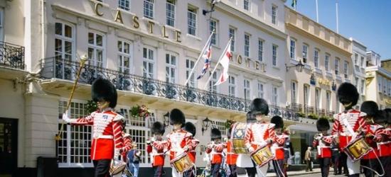£100 per night | Castle Hotel Windsor - MGallery by Sofitel, Windsor, Berkshire
