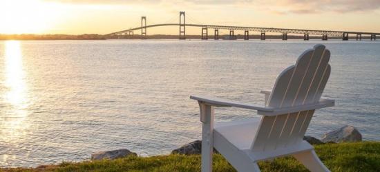 £121 per night | Gurney's Newport Resort & Marina, Newport, Rhode Island