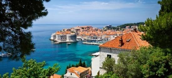 Croatia & Montenegro 7-night cruise