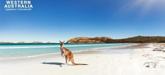 Featured Destination: Western Australia