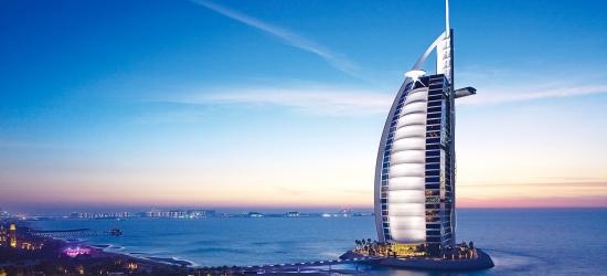 12-night Dubai & Emirates cruise & stay, save £800