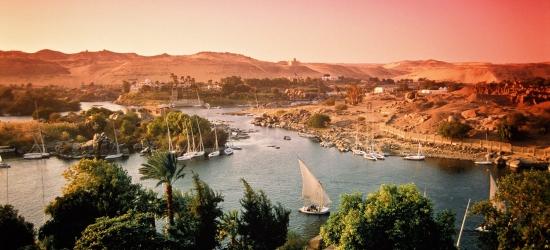 Solo price: 7-night Nile cruise & 3-nt Cairo break