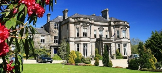 Wales: 2-night deluxe stay in Anglesey w/breakfast & dinner