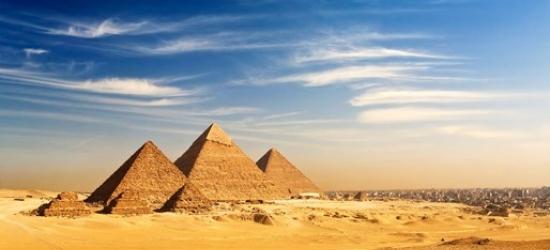 7-night Nile cruise & 3-nt Cairo city break