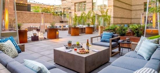 £123 -- Portland 4-Star Hotel w/Breakfast, incl. Weekends
