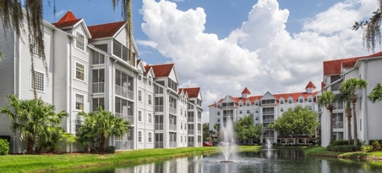 £105 -- Orlando 3-Bedroom Condo Resortnear Theme Parks