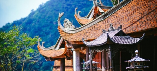 £114-£151 -- Vietnam:Brand-New Stay at Luxe Mountain Resort