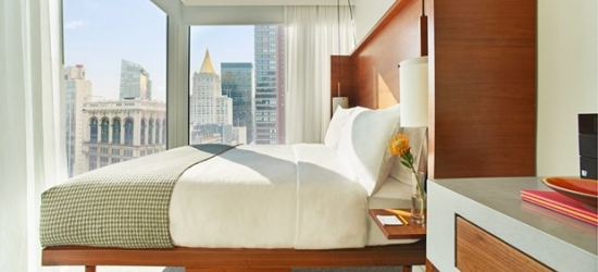 £141 & up -- NYC 4-Star Boutique Hotel w/Breakfast, 45% Off