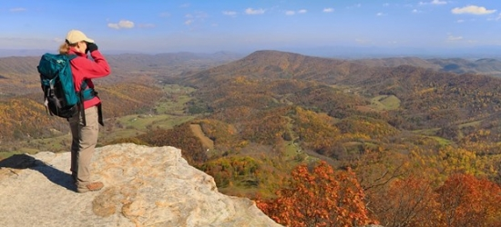 £77 -- Historic Shenandoah Valley Hotel incl. Weekends