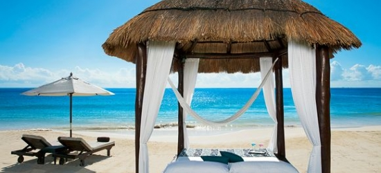 Mexico / Cancun - All Inclusive Adults-Only Caribbean Escape at the Secrets Capri Riviera Cancun 5*